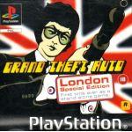 Grand Theft Auto London.