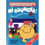 Hi Bouncer