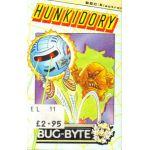 Hunkidory