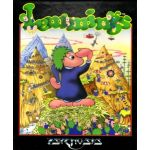 Lemmings (Cpc disk)
