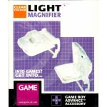 Light Magnifier