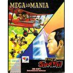 Mega Lo Mania / First Samurai