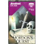 Mordon's Quest (New Sealed)