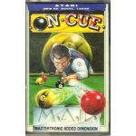 On Cue (New Sealed)