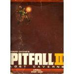 Pitfall 2 lost Caverns