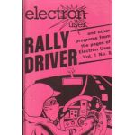 Rally Driver and other Programs.