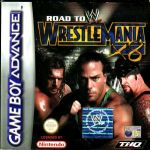 Road To Wrestle Mania x8
