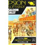 Saloon Sally