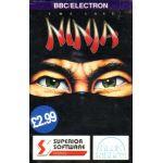 The Last Ninja (Blue Ribbon)