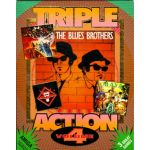Triple Action Volume 4