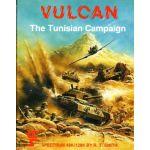 Vulcan The Tunisian Camapign