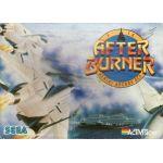 After Burner (Disk)