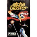 Alpha Blaster