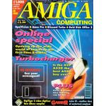 Amiga Computing, Issue 54, Nov 1992