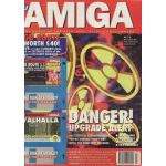 Amiga CU Magazine July 1994