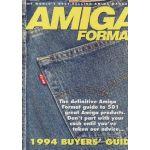 Amiga Format, 1994 Buyers' Guide