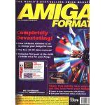 Amiga Format. Issue 32. March 1992