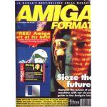 Amiga Format. Issue 45. Apr 1993