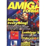 Amiga Format. Issue 46. May 1993