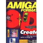 Amiga Format. Issue 49. Aug.1993