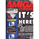 Amiga Format. Issue 52. Nov 1993