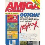 Amiga Format. Issue 58. Apr 1994