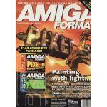 Amiga Format. Issue 65. Nov 1994
