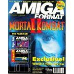 Amiga Format. Issue 66. Dec.1994