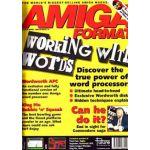 Amiga Format. Issue 70. April 1995