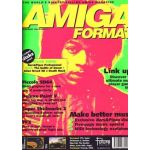 Amiga Format. Issue 71. May 1995