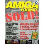 Amiga Format. Issue 72. Jun 1995
