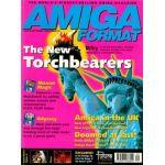 Amiga Format. Issue 75. Sept 1995.