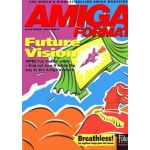Amiga Format. Issue 80. Jan 1996