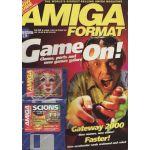Amiga Format. Issue 98. June 1997