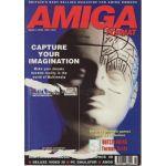Amiga Format. Issue 9. Apr 1990