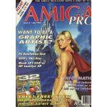 Amiga Pro, Issue 2. July 1994