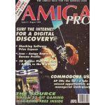 Amiga Pro, Issue 3. August 1994