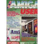 Amiga User International, Oct 1991