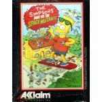 Bart VS The Space Mutants