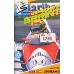 Championships Sprint