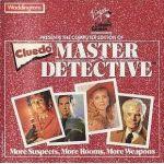 Cluedo Master Detective