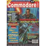 Commodore Format. August 1991