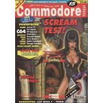 Commodore Format. December 1991