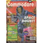 Commodore Format. July 1991