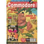 Commodore Format. June 1992