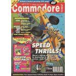 Commodore Format. March 1992