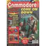 Commodore Format. May 1992