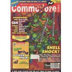 Commodore Format. November 1991