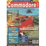 Commodore Format. October 1991