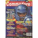 Commodore Format. September 1991